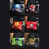 Marvel Series Car Hanging Tissue Box Cover