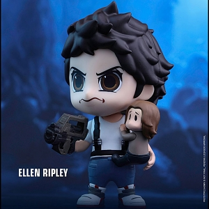 Hot Toys Aliens - Ellen Riplay Cosbaby (S) Collectible