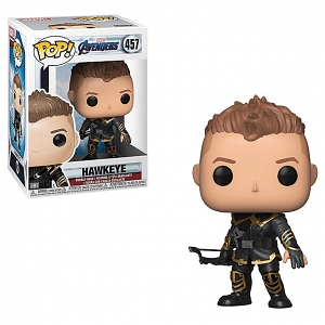 Funko POP  Marvel Avengers Endgame - Hawkeye #457 Action Figure