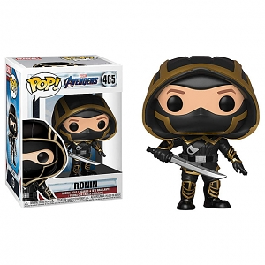 Funko POP Marvel Avengers Endgame - Ronin (EXCLUSIVE) #465 Action Figure