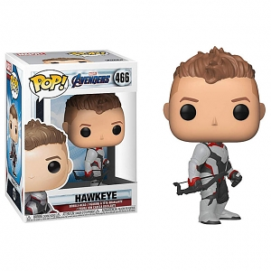 Funko POP Marvel Avengers Endgame - Hawkeye (EXCLUSIVE) #466 Action Figure