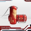 infoThink Marvel Series Negative Ion Portable Air Purifier - Iron Man