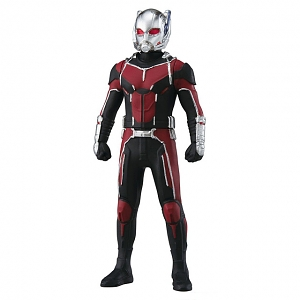 Takara Tomy Tomica Metal Figure Collection - Marvel Ant-Man (Completed)