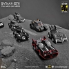 Beast Kingdom Batman 80th Series Pull Back Car