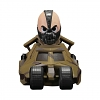 Beast Kingdom The Dark Knight - Bane Pull Back Car