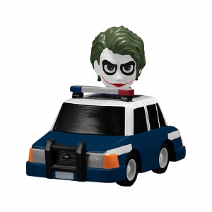 Beast Kingdom The Dark Knight - The Joker Pull Back Car