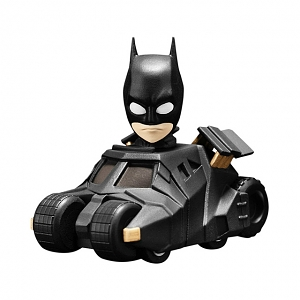 Beast Kingdom The Dark Knight - Batman Pull Back Car