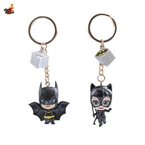 Hot Toys Batman Returns Series Cosbaby (S) Keychain