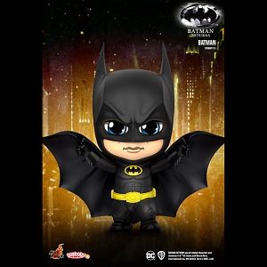 Hot Toys Batman Returns - Batman Cosbaby (S) Bobble-Head