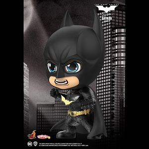 Hot Toys Batman The Dark Knight - Batman Cosbaby (S) Bobble-Head
