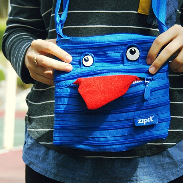 Zipit Mini Shoulder Bag 91