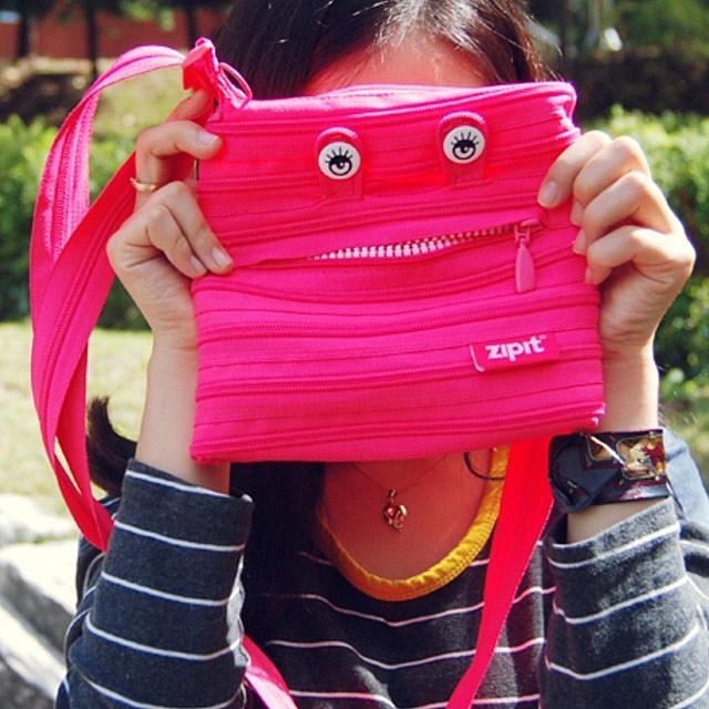 Zipit Mini Shoulder Bag 111