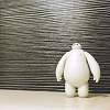 Takara Tomy Metal Figure Collection Baymax (Completed)