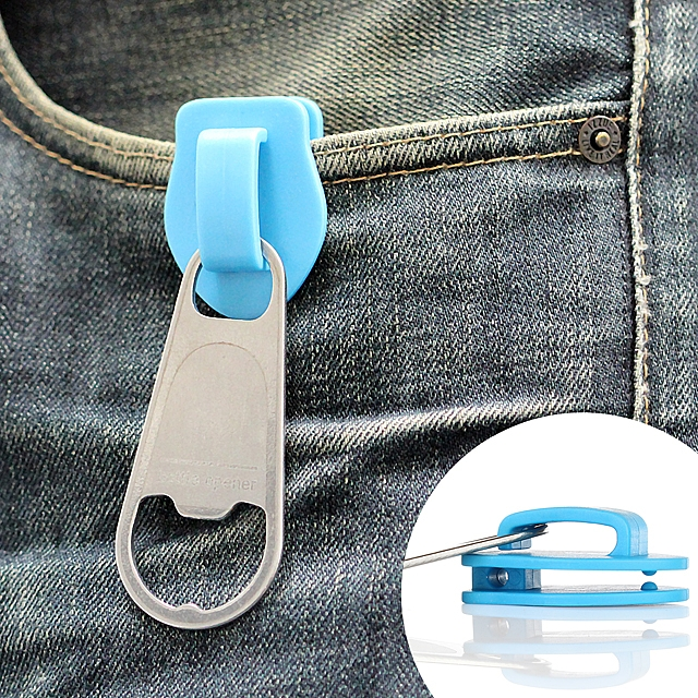 Lock Slider Bottle Opener