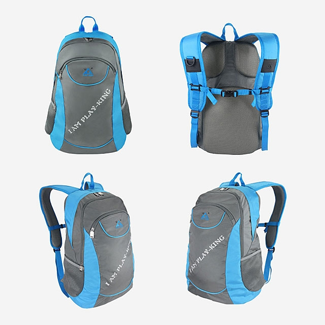 Foldable Chair Backpack