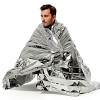 PET Multi-Purpose Emergency Heat Insulation Blanket