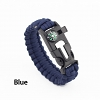5-in-1 Survival Multi-functional Bracelet