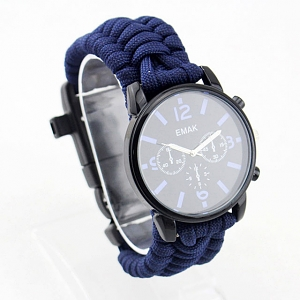 Survival Multi-functional Water Resistant Watch