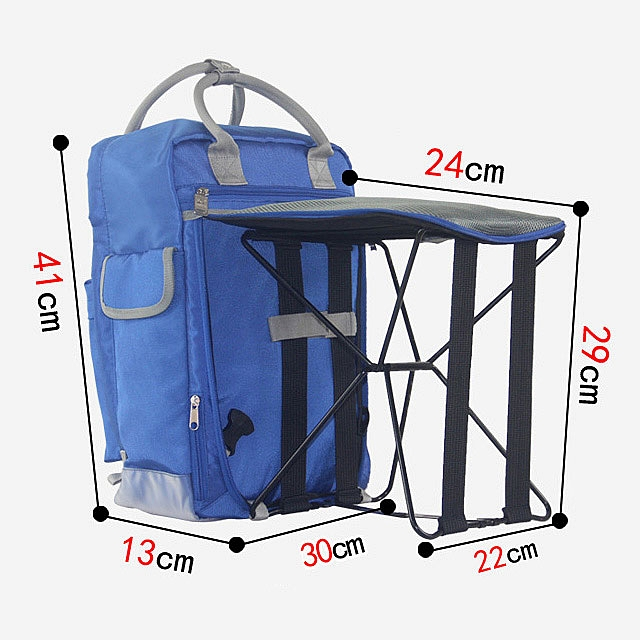 Foldable Chair Backpack II