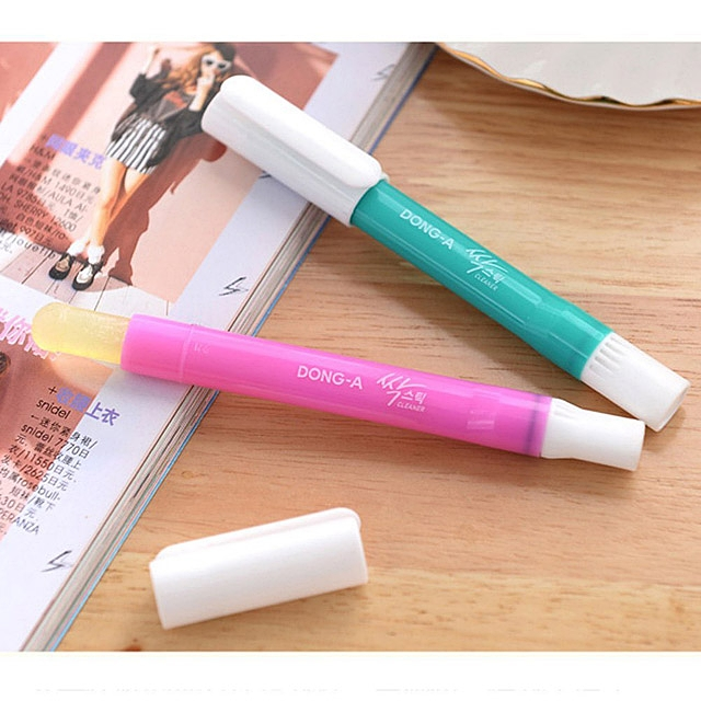 Dong-A Magical Clothes Stains Remover Pen
