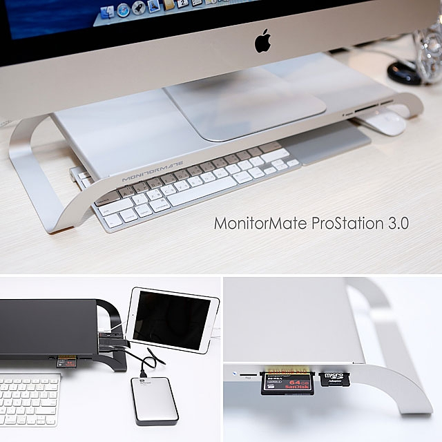 MonitorMate ProStation 3.0