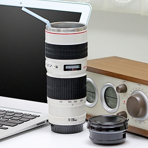 Lens EF 70-200mm F/4L USM Metallic Mug