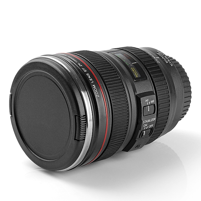 Lens EF 24-105mm f/4L USM Metallic Mug