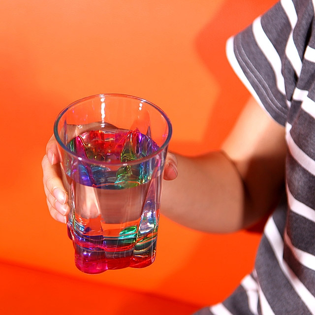 Rainbow Refraction Cup 480ml