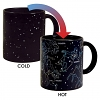 Constellation Heat-Sensitive Mug