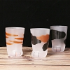 Cat Claw Glass Cup