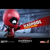 Hot Toys Deadpool Gesturing Version Cosbaby Bobble-Head