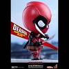 Hot Toys Deadpool Sword-Fighting Version Cosbaby Bobble-Head