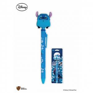 Beast Kingdom Disney Stitch Pen with Pull-Back Car