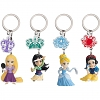 Beast Kingdom Disney Princess Egg Attack Key Chain - Rapunzel