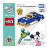Takara Tomy Tomica Disney Motors Dream StarII Route 717 Mickey Mouse