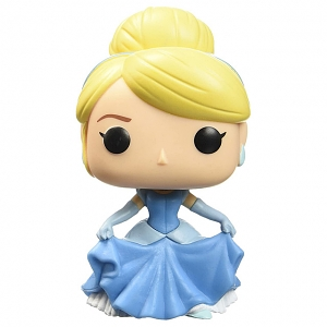 Funko POP Disney Princess - Cinderella #222 Figure