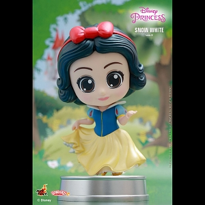 Hot Toys Disney Princess - Snow White Cosbaby (S) Bobble-Head