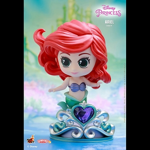 Hot Toys Disney Princess - Ariel Cosbaby (S) Bobble-Head