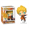 Funko POP Dragon Ball Z - Super Saiyan Goten (EXCLUSIVE) #641 Action Figure