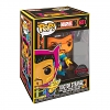 Funko POP Marvel Black Light - Doctor Strange #651 Figure