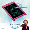 infoThink Frozen II Series Electronic Paint Board - Anna