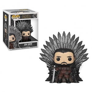 Funko POP Game of Thrones - Jon Snow #72 Figure