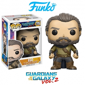 Funko POP Guardian of the Galaxy Vol. 2 - Ego Action Figure