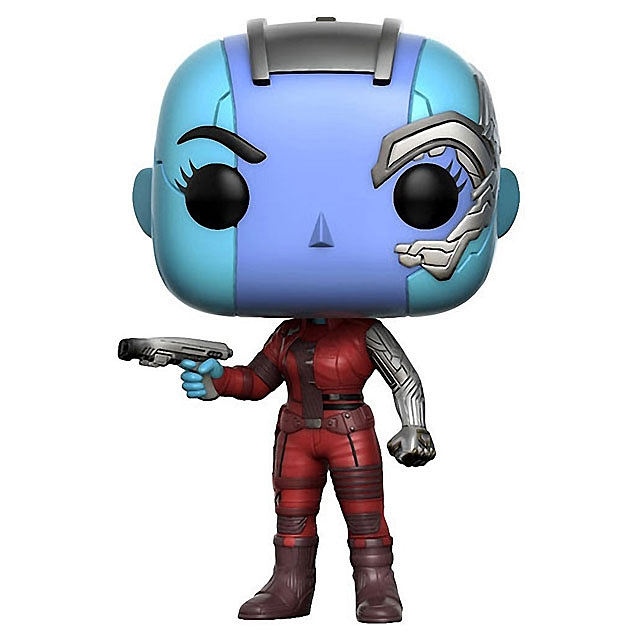 Funko POP Guardian of the Galaxy Vol. 2 - Nebula Action Figure