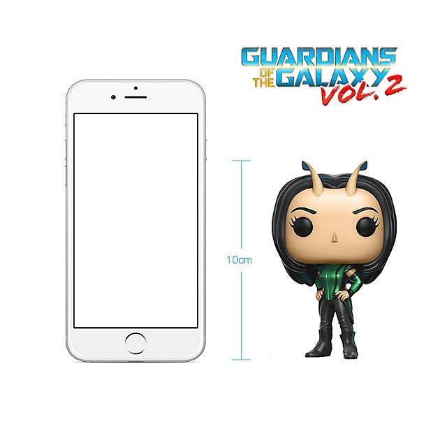 Funko POP Guardian of the Galaxy Vol. 2 - Mantis Action Figure