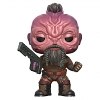 Funko POP Guardian of the Galaxy Vol. 2 - Taser Action Figure