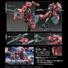Bandai 1/144 HG Gundam Zaku II Principality of ZEON Char Aznable's Mobile Suits Red Comet Ver