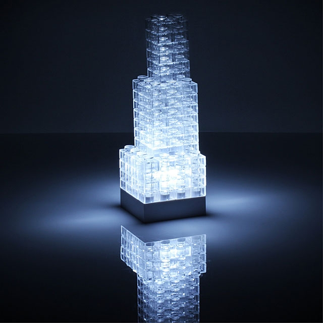 Mini Brick Light