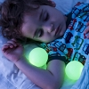 Portable Glowing LED Balls Light