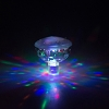 Waterproof Colorful LED Floating Water Light